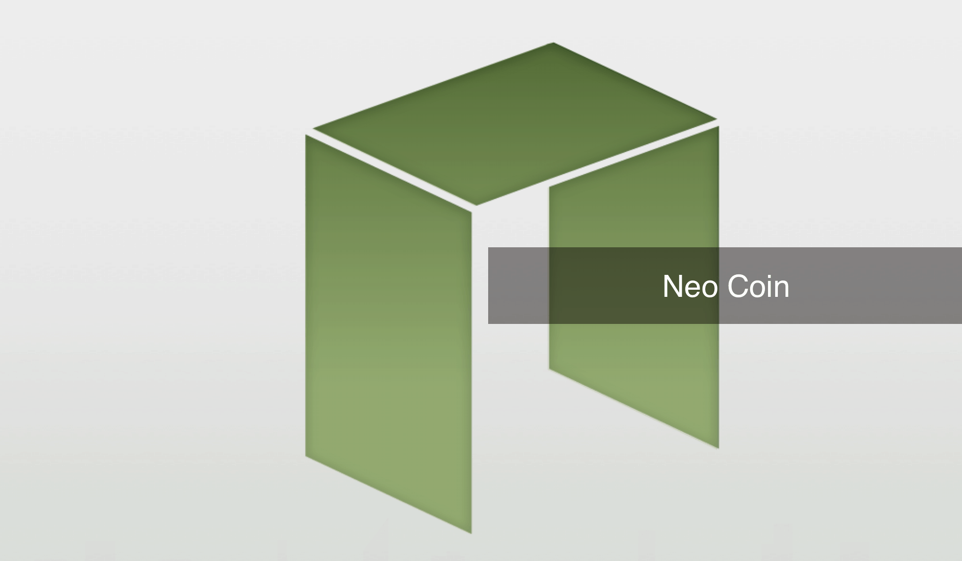 Casually found Neo coin nedir yet did